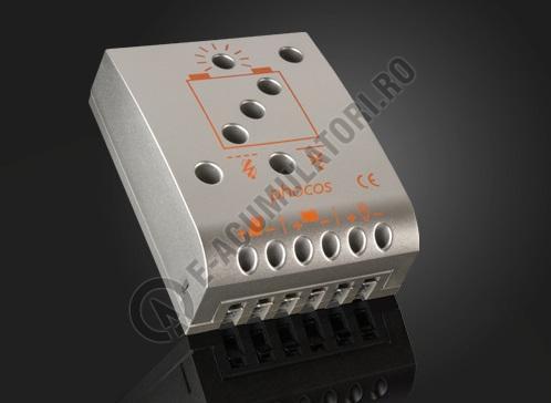 Controlor incarcare solara  Phocos CML 12/24 V 20/20 A, V2, ROHS cod CML20-2.2-big