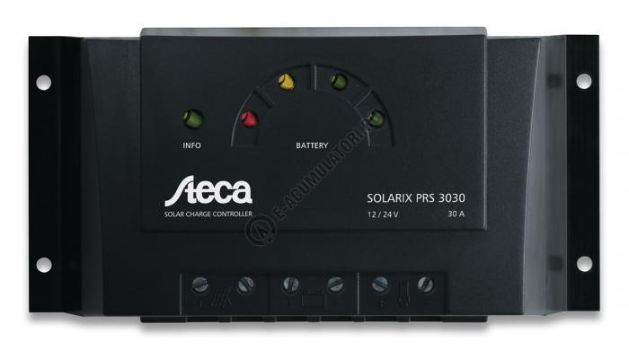 Controlor incarcare solara 12/24V SAMLEX STECA cod PRS 2020-big