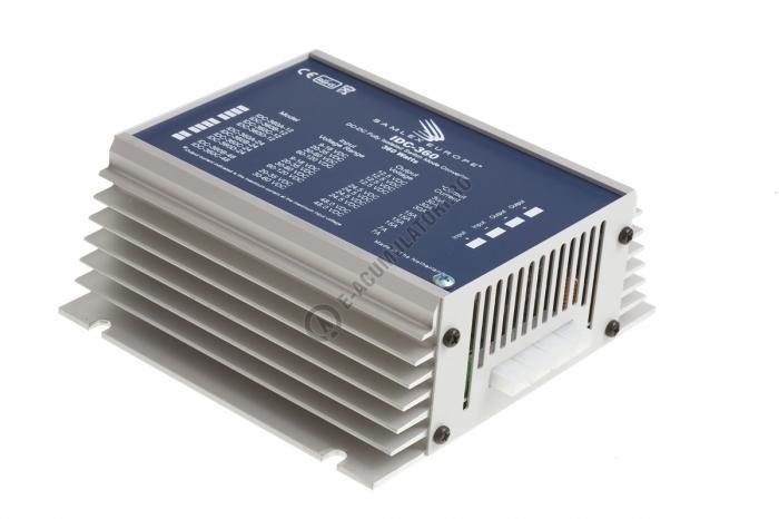 Convertor Samlex Switch Mode DC-DC izolat IDC-360C-24-big