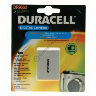 Acumulator Duracell DR9662 pentru camere digitale-big