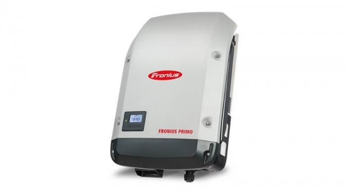 Invertor solar Fronius Primo 3.0-1 3000W-big