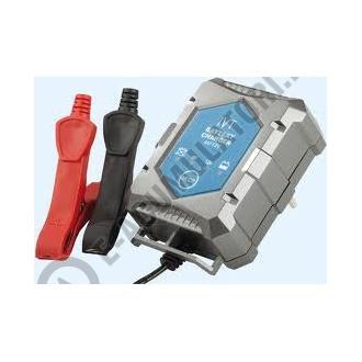 Incarcator automat IVT PL-C001P, 6V/12V, 1A cod 911006-big