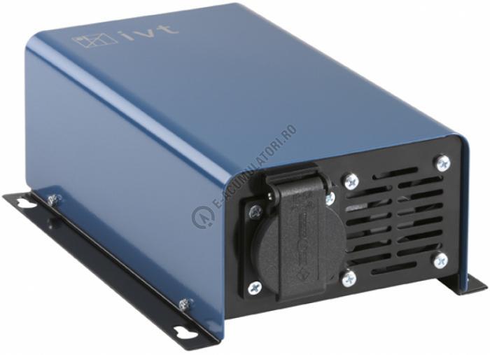 Invertor Digital IVT undă sinusoidală DSW300-24 V cod 430102-big