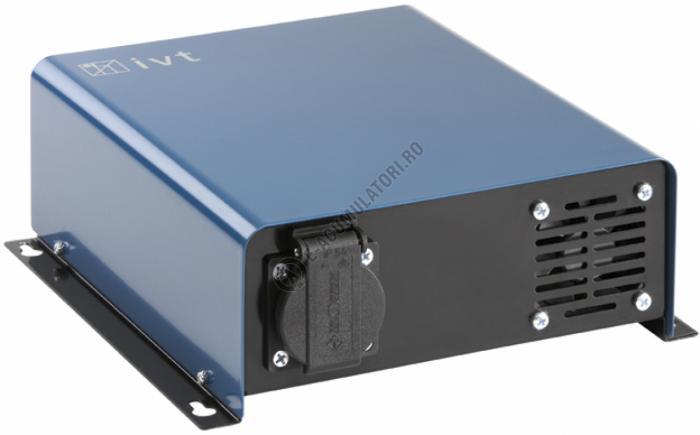 Invertor Digital IVT undă sinusoidală DSW600-12 V cod 430103-big