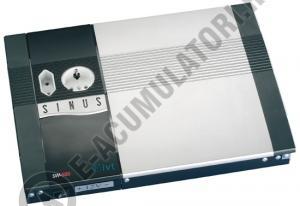 Invertor IVT Sinus SW-600/12V cod 430004-big