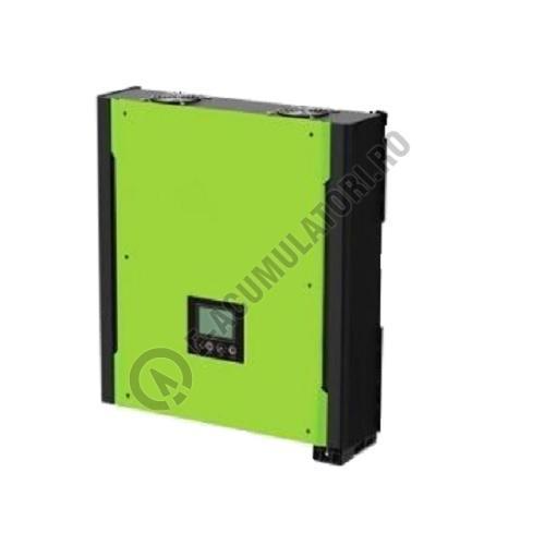 Invertor Hibrid solar 3kw single phase 48V MPI 3kw Plus-big