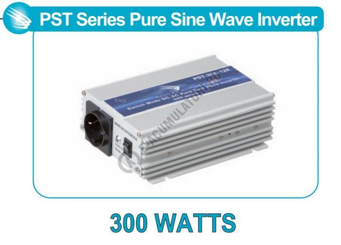 Invertor profesional SAMLEX PST-30S-12E 300W Pur Sinus DC/AC-big