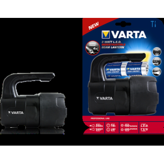 Lanterna Varta 18750 Indestructible 3 Watt LED incl 4C-big