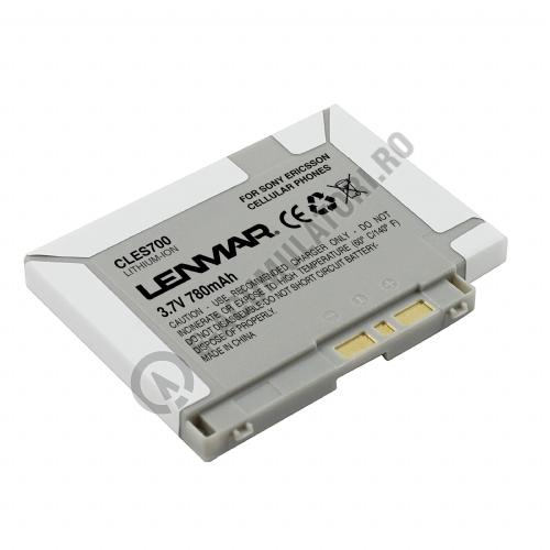 Lenmar Replacement Battery for Sony Ericsson S700 Series Cellular Phones-big