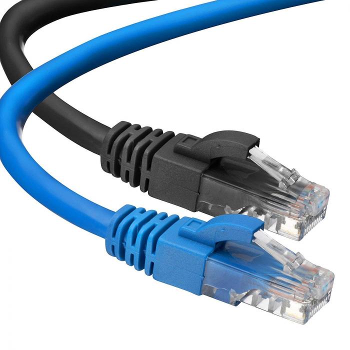 Cablu retea S/FTP PIMF CAT 6 LS0H 50m Goobay cod 93554 transparent-big