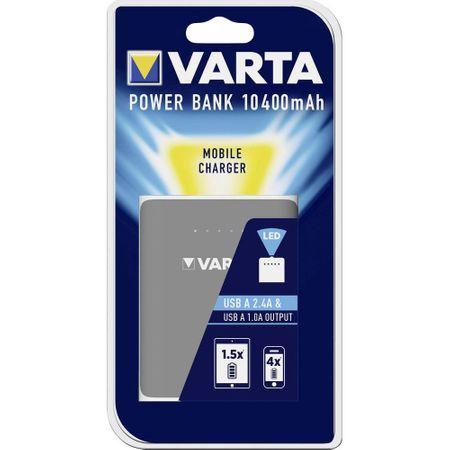 Powerbank Varta 10400mAh 57961-big