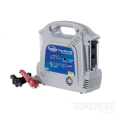Starter si compresor auto RING PowerPack 12V 20Ah RPP110-big
