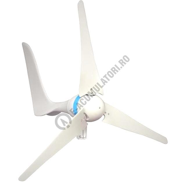 Turbina eoliana Xunzel 600 W-big