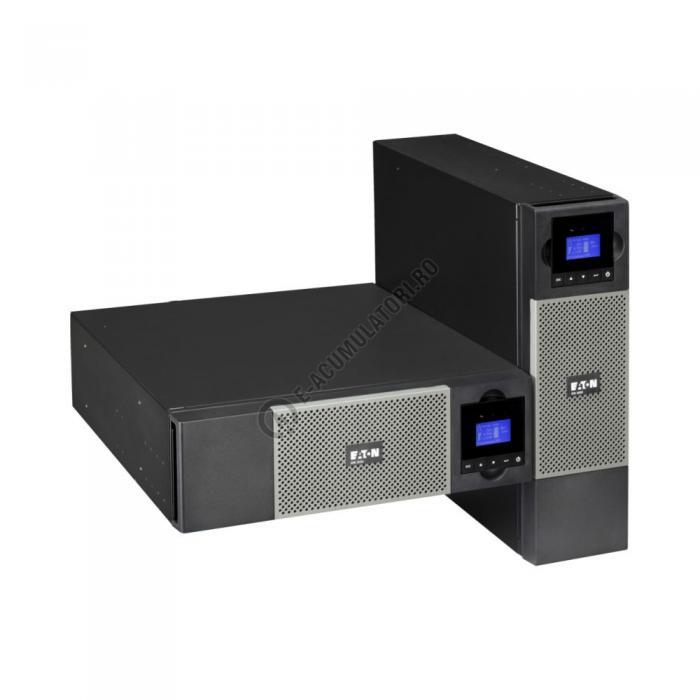 UPS Eaton 5PX 3000i RT2U Netpack 3000VA 2700W-big