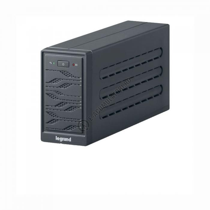 UPS Legrand Niky Line interactive 800VA 400W IEC/USB 310003-big