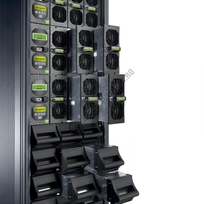UPS online dubla conversie trifazat 20kva  Legrand Archimod 310459-big