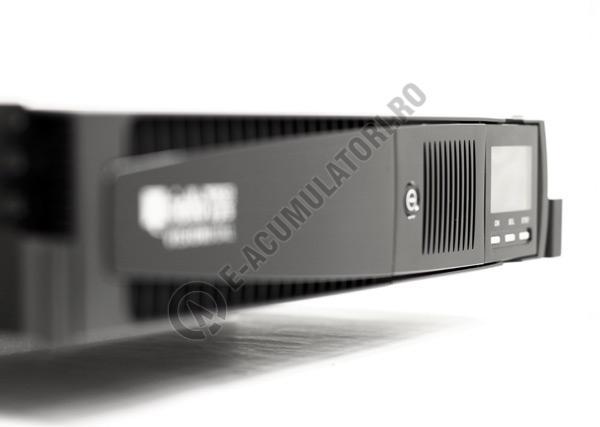 UPS Riello Vision Dual VSD 1100 Line Interactive 1100VA 990W-big