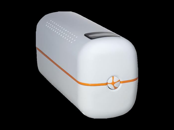 UPS Tuncmatik Digitech Pro 1000VA Line-interactive,white schuko TSK1578-big