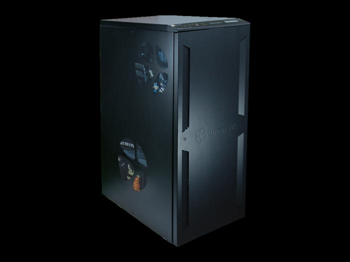 UPS Tuncmatik HI-TECHPro DSP 40 KVA Phase 3/3 TSK2538-7-big