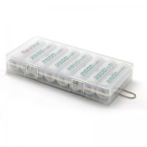 Carcasa baterii Powersave 8xAA SBC-0220