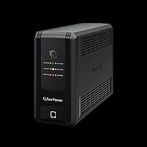UPS CyberPower UT850EG 850VA Schuko0