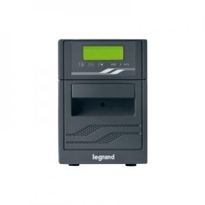 UPS Legrand Niky S Line interactive 3000VA 1800W 310008 - unda sinusoidala0