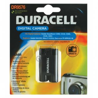 Acumulator Duracell DR9576 pentru camere digitale0