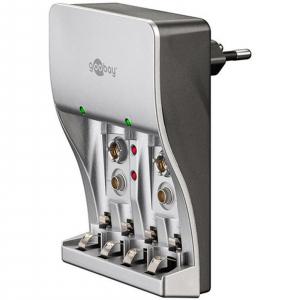 Incarcator Goobay 40902 AA / AAA / 9V0