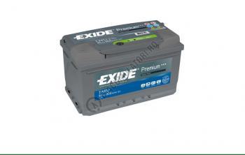 Acumulator Auto Exide Premium 85 Ah cod EA8521