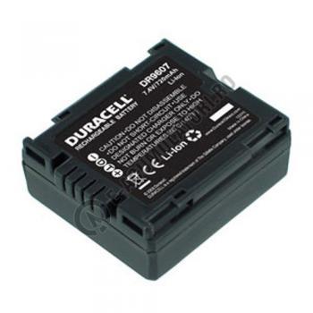 Acumulator Duracell DR9607 pentru camere video1