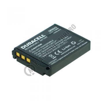 Acumulator Duracell DR9643 pentru camere digitale1