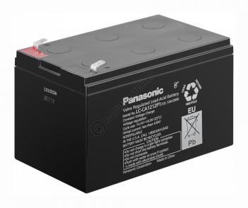 Acumulator VRLA Panasonic 12V 12Ah cod LC-CA1212P10