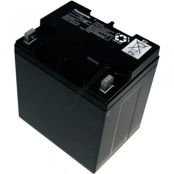 Acumulator VRLA Panasonic 12V 28Ah cod LC-XC1228P0