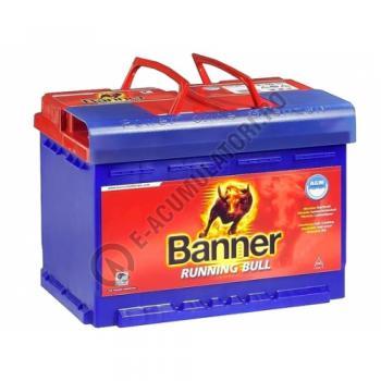 Baterie Auto Banner Running Bull AGM 70 ah cod 570011