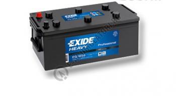 Baterie Auto EXIDE Professional 180 Ah cod EG18031