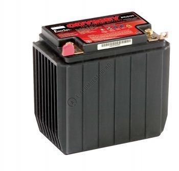 Baterie Auto ODYSSEY Deep Cycle 13 Ah cod PC5350