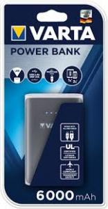 Powerbank Varta 6000mAh 579600