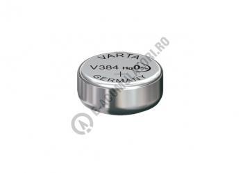 Baterie silver Varta V384, blister 1 buc0