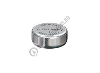 Baterie silver Varta V392, blister 1 buc0