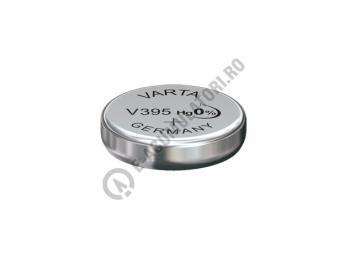 Baterie silver Varta V395, blister 1 buc0