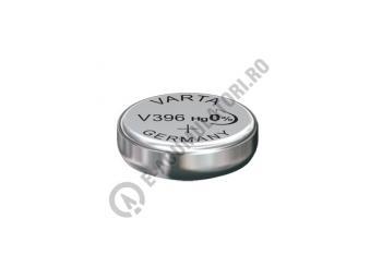 Baterie silver Varta V396, blister 1 buc0