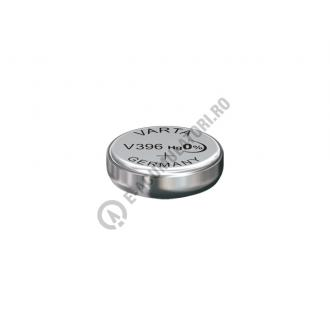 Baterie silver Varta V396, blister 1 buc1