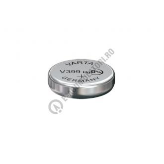Baterie silver Varta V399, blister 1 buc1