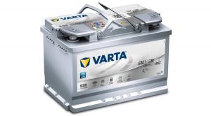 BATERIE VARTA Start Stop AGM 70 Ah cod E39 - 570901076 D8520