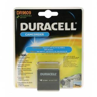 Acumulator Duracell DR9609 pentru camere video0