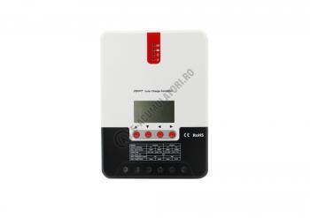Controller solar Powersave MPPT 40A 12/24V LCD display SR-ML24401