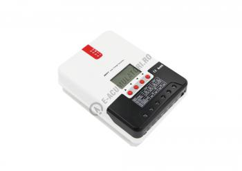 Controller solar Powersave MPPT 40A 12/24V LCD display SR-ML24400