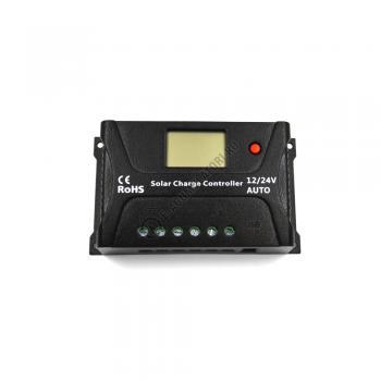 Controller solar Powersave PWM 20A 12/24V USB output SR-HP2420-S1