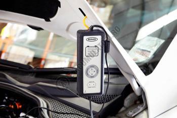 Incarcator complet automat Ring SmartCharger 12V 5A RESC6052