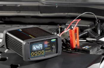Incarcator Ring SmartCharge Pro 12V 2-50A cod RSCPR501